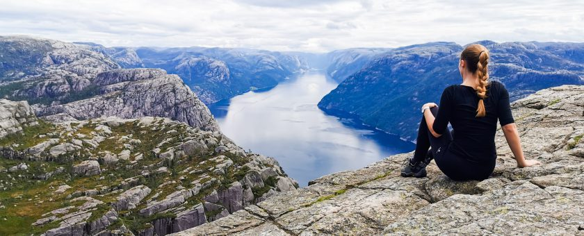 Norveška: Erasmus+ praktično usposabljanje