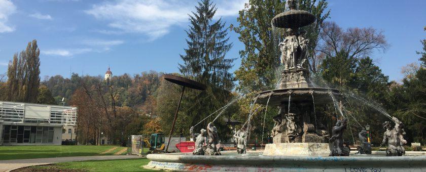 Erasmus+ praksa v LHK Graz
