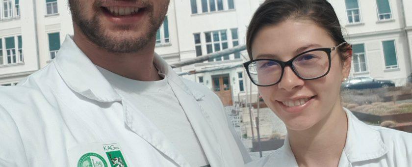 Je Avstrija za mladega medicinca obljubljena dežela?