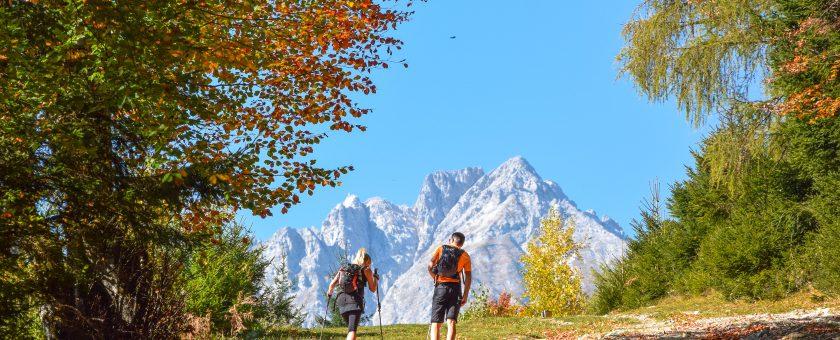 Innsbruck – Dragulj sredi Avstrijskih Alp