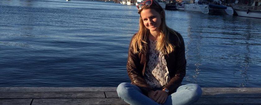 Prostovoljna klinična praksa v Kopenhagnu