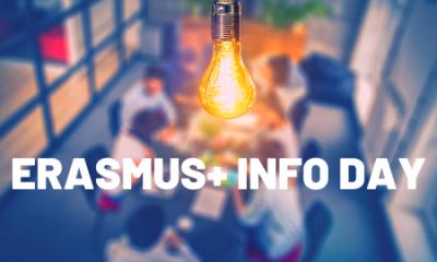 Erasmus+ informativni dan