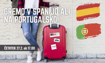 Te mika Španija ali Portugalska?