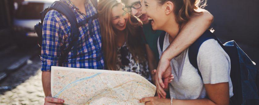 Natečaj za najboljši Erasmus članek za študijsko leto 2019/20