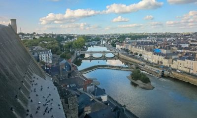 Se želiš udeležiti mednarodnega programa, ki se izvaja v eni od francoskih srednjih šol?