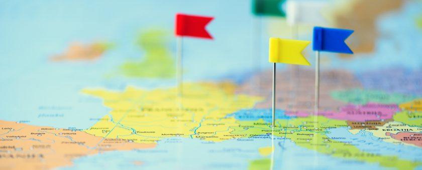 ERASMUS+ študij v tujini v študijskem letu 2021/2022 – 2. razpisni rok