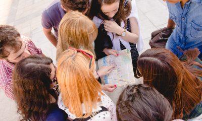 Razpis za ambasadorje programa Erasmus+ v študijskem letu 2021/2022