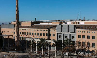 Erasmus+ študijska praksa v Valenciji