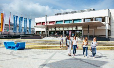 Informativni spletni dogodek – študijska izmenjava na Univerzi v Celovcu (Avstrija)